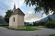 Kapelle bei Tarsch im Vinschgau