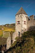 Turm von Schloss Summersberg