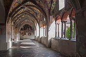 Kreuzgang Brixen