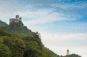 Die schönsten Burgen Südtirols: Burg Hocheppan