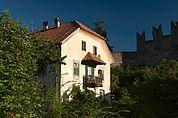 Altes Haus in Gufidaun