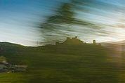 Vorbei an Schloss Sigmundskron