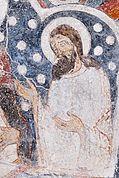 Fresko St. Johannes