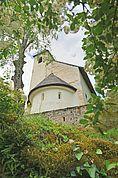 St. Jakob in Grissian bei Tisens