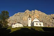 Heilig Kreuz Kirche und Hospiz